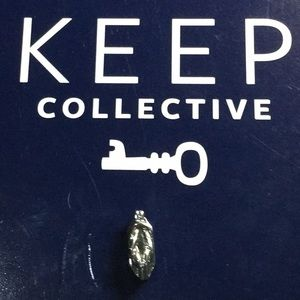 KEEP Collective Charm - Tie the Knot